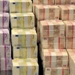 Unii somerii greci au conturi de milioane