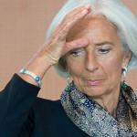 Justiția împotriva șefei FMI, Lagarde