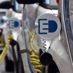 Parcare gratuita pentru masini electrice