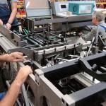 Heideldruck înlătură 650 de locuri de muncă