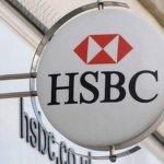 Profiturile HSBC au scăzut cu 12%