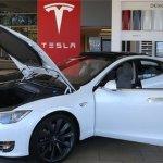Tesla si Panasonic fac echipa pentru a construi fabrica de baterii