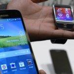 Profiturile Samsung au scăzut