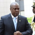 Ghana cere ajutor Fondului Monetar Internațional