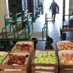 Rusia interzice importul de alimente din Vest