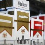 Phillip Morris da în judecată Marea Britanie pentru pachetele de tigari simple