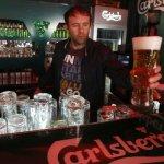 Vânzările Calsberg afectate de tensiunile din Rusia