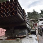 NATO acuză Rusia de încălcarea suveranității Ucrainei