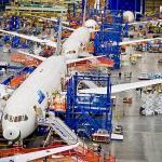 Boeing însurubează pe pistă