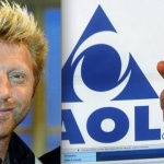 Boris Becker si softul inutil de la AOL