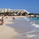 Spania scoate petrol din Insulele Canare