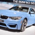 BMW este vedeta rezultatelor