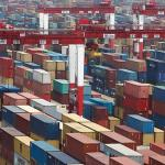 Porturile din Asia sunt standardul