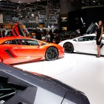 Fost miliardar isi vinde singurul Lamborghini