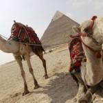 Egiptul se confruntă cu probleme grave în turism