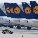 CEO-ul Lufthansa stă pe poziție