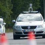 Trendul viitorului, masini fara sofer
