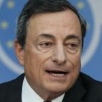 Draghi reduce dobânda cheie