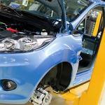 Ford de la Köln recurge la mai puțină muncă
