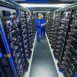 Super-bateria este online la Schwerin