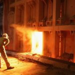 Producţia industrială a Germaniei creşte speranţele economice