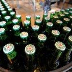 Heineken îşi vinde fabrica de ambalaje din Mexic