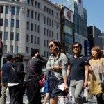 Salarii majorate în luna iulie, pentru Japonia