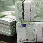 BCE reduce ratele dobânzilor din zona euro la 0,05%