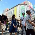 Încrederea consumatorilor japonezi s-a înrăutăţit în luna august