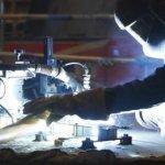 Producția industrială din Marea Britanie reușește cea mai mare creștere