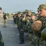 Poroșenko oferă rebelilor mai multă autonomie