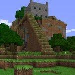 Microsoft plateste 2,5 miliarde de dolari pentru Minecraft