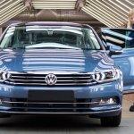 Piaţa auto din UE îşi continuă recuperarea