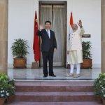 China și India au semnat acorduri pentru soluţionarea diferendului frontalier