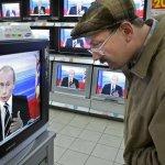 Rusia extinde controalele mass-media pentru a ţine departe străinii