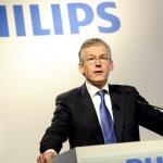 Philips intenționează să împartă afacerea