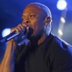 Este oficial! Cel mai bogat rapper din lume este Dr Dre