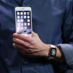 iPhone 6 striveste in trei zile doar, recordul de vânzări din 2013