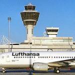 Greve noi la Lufthansa