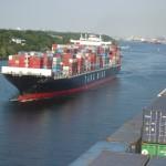 Hamburg primește centrală de gaz lichefiat