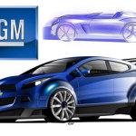 GM va lansa 40 de autoturisme noi în India