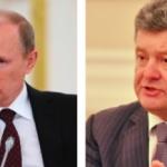 Rusia si Ucraina s-au inteles