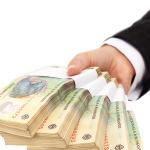 ALERTA URGENTA DE BANI-100 de milioane de euro disponibili de cateva ore incepind de azi