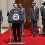 China va implementa trupe la misiunea ONU din Sudanul de Sud