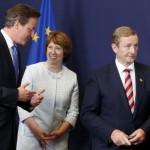 Irlanda este cea mai încrezătoare naţiune din Europa