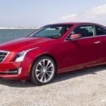 Cadillac se mută la New York