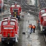 Deutsche Bahn testează locomotive de manevră cu propulsie hibridă