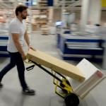 Ikea oferă clienților garanție pe viață pentru înlocuire