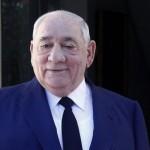 Șeful Corte Ingles a murit