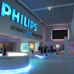 Philips se rupe in doua